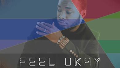 Photo of #FreshRelease: Feel Okay By Legendary David Judah @ask4davidjudah