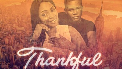 Photo of New Release: Thankful by Apphia Queenz Ft. Lj |@apphia_queenz