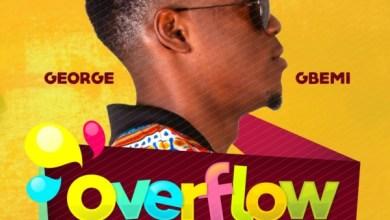 Photo of #FreshRelease: Overflow By George Gbemi @george_gbemi