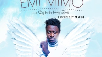 Photo of #Newmusic: Emimimo By Jheriblake | @jheriblake