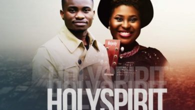 Photo of Fresh Release: Holy Spirit(Reprise) By Demilade Ft. Judith Kanayo | @therealdemilade |