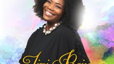 Photo of New Music: Balm In Gilead By Jimi Praise
