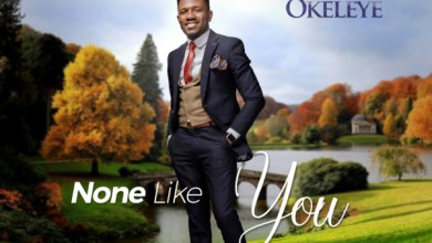 Photo of #FreshRelease: None Like You By Yinka Okeleye @yinka_okeleye
