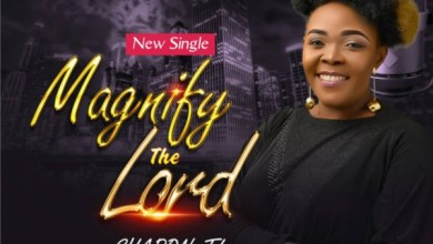 Photo of #FreshRelease: Magnify The Lord By Sharon TI