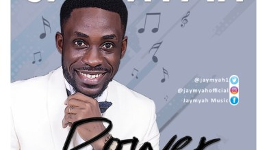 Photo of New Release: Power In Your Name By Jaymyah |@Jaymyah1 Cc. @GospelHitsNaija