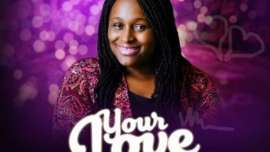 Photo of #FreshRelease: Your Love By Evelyn Peters