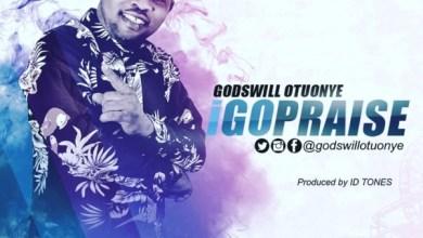 Photo of #FreshRelease: I Go Praise By Godswill Otuonye @godswillotuonye