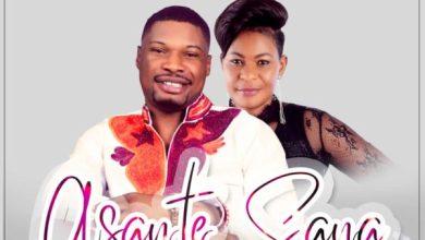 Photo of New Music: Asante Sana By Marvel Joks Ft. Rosemary Njage |@marvel_joks