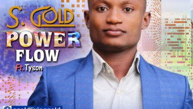 Photo of #FreshRelease: Power Flow By S. Gold @SGoldLivingGold1