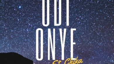 Photo of #FreshRelease: Odi Onye By St. Chika @iamstchika