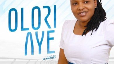 Photo of #FreshRelease: Olori Aye By Adebimpe Special