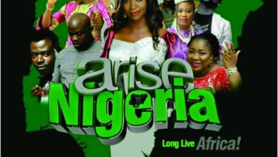 Photo of #FreshRelease: Arise Nigeria By Florriepat