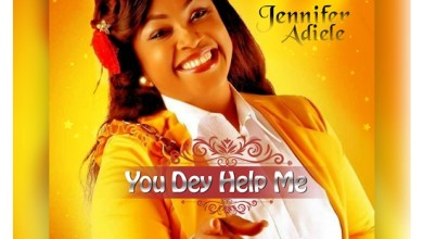 Photo of #FreshRelease: You Dey Help Me By Jennifer Adiele