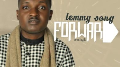Photo of #FreshRelease: Forward By Lemmy Song @lemmysong