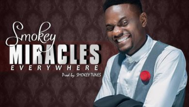 Photo of #FreshRelease: Miracles Everywhere By Smokey