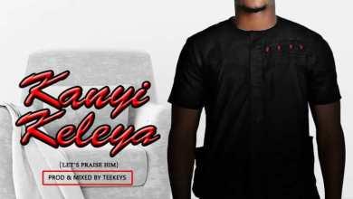 Photo of #FreshRelease: Kanyi Keleya By Jonah Donald