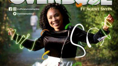 Photo of #FreshRelease: Overdose By Winnie Martins