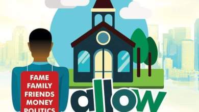 Photo of #FreshRelease: Allow Me Go to The Church By Mr. M & Revelation @mystermiracle