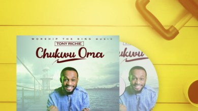 Photo of New Music: Chukwu Oma By Tony Richie [@Richiesoar]