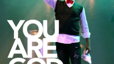 Photo of #New Music: You Are God By Eliaz Alex ft Kelvin Ogidi |@elliasalexx