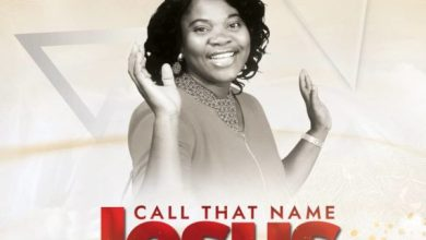 Photo of #FreshRelease: Call That Name Jesus By Blessing Chigozie