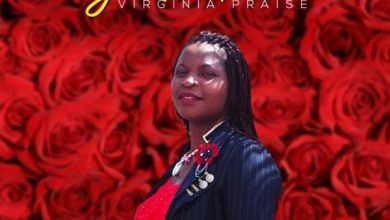 Photo of #Fresh Release: God The Father by Virginia Praise [@Virginiapraise]