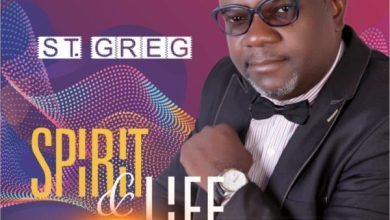 Photo of #Fresh Release: Spirit & Life By St.Greg | @st_gregvirtues