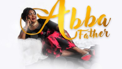 Photo of Abba Father By Min Blessing Akachukwu