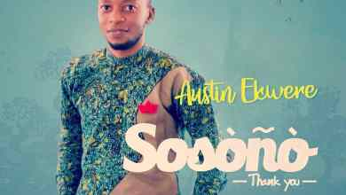 Photo of Sosono By Austin Ekwere