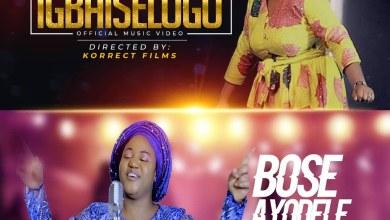 Photo of Igbaiselogo By Bose Ayodele