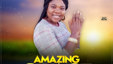 Photo of Amazing Grace By Blessing Chigozie