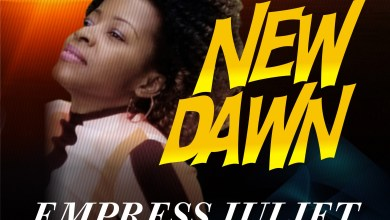 Photo of New Dawn By Empress Juliet(Video)