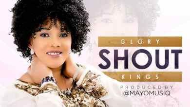 Photo of Shout By Glory Kings