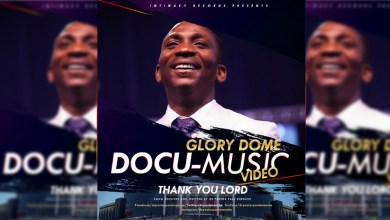 Photo of Thank You Lord By Dr. Pastor Paul Enenche