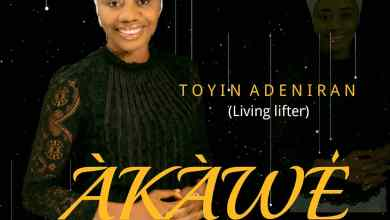 Photo of Àkàwé By Oluwatoyin Adeniran (Living Lifter)