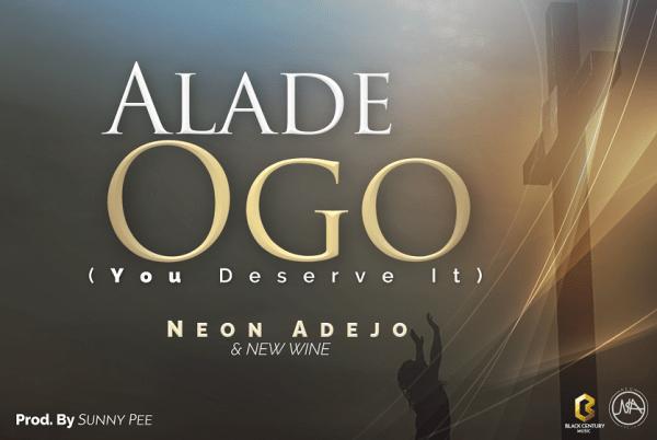 Neon Adejo & New Wine
