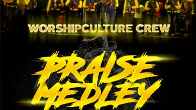 Photo of [Audio] Praise Medley By Worshipculture Crew