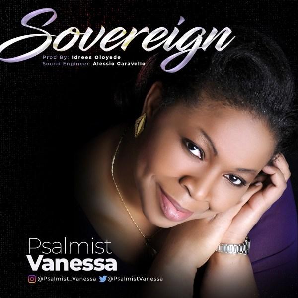 Psalmist Vanessa