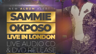 Photo of Sammie Okposo Live in London, The Coming of the Album