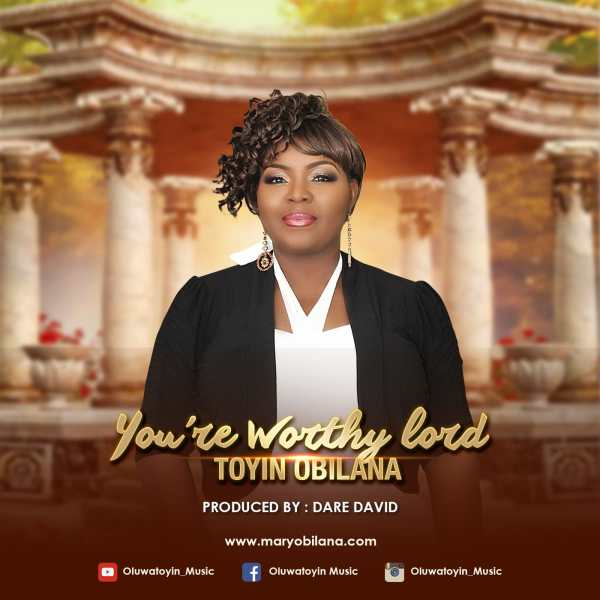 Toyin Obilana