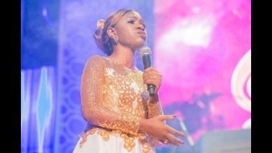 Photo of Celebrate By Evelyn Wanjiru (Praise Atmosphere 2018 Live)