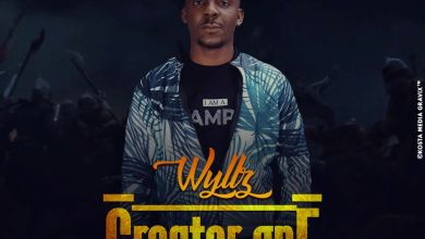Photo of Greater One By Wyllz