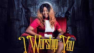 Photo of I Worship You By Blessing Iduh
