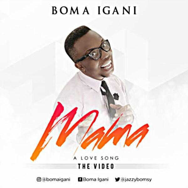 Boma Igani