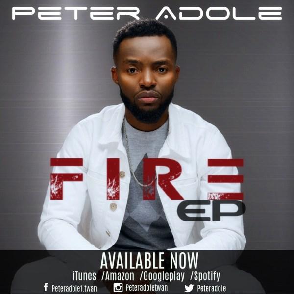 Peter Adole