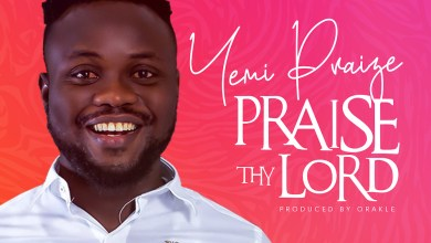Photo of Praise Thy Lord By Yemy Praize