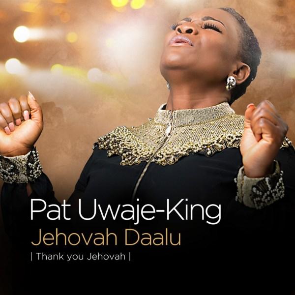 Pat Uwaje-King