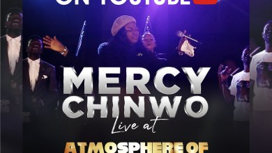 Photo of TWC Media Releases Atmosphere Of Worship 2018 Video Featuring Mercy Chinwo