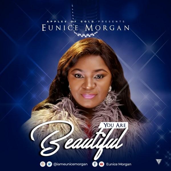 Eunice Morgan