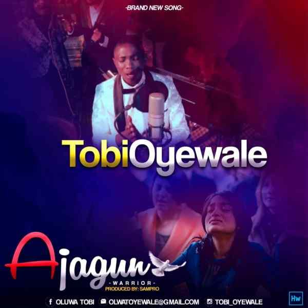 Tobi Oyewale